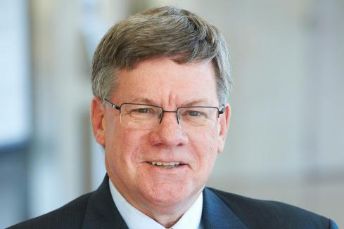 McCullagh to lead common MRA-LandCorp boards