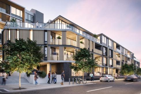 Liv Apartments recognised for sustainability