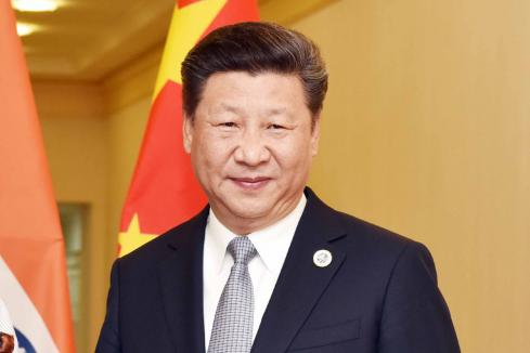 Dealing with the China challenge