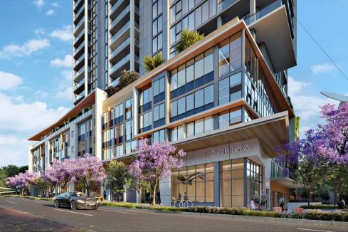 Finbar launches Applecross apartments