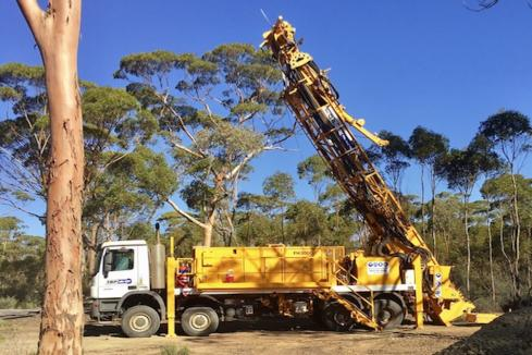 Classic drill tests high-grade gold theory at Southern Cross