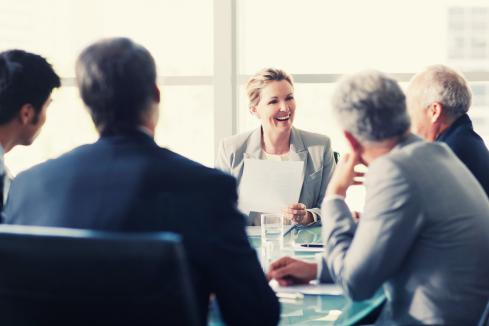 The four criteria boards look at when recruiting a new director