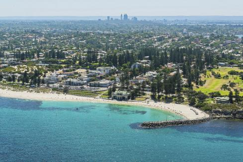 Western suburbs house prices set to rise