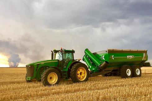 WA farm manufacturer up for international award