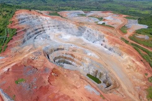 OZ Minerals makes $444m play for Avanco