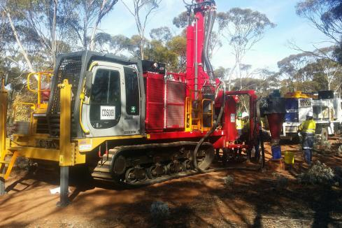 Core secures BCI drilling contract