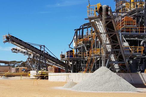 Tawana begins lithium production