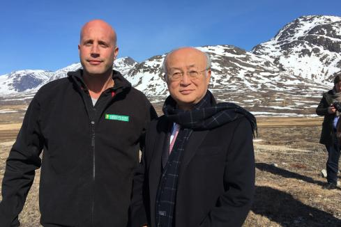Rare earths permitting hurdle ready to fall for Greenland