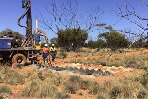 Legend zero in on nickel/copper find in Fraser Range