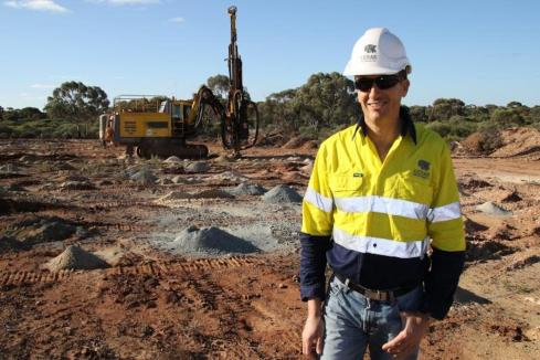 Calidus gets exceptional gold recoveries in Pilbara