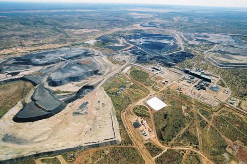 Miners raise $56m