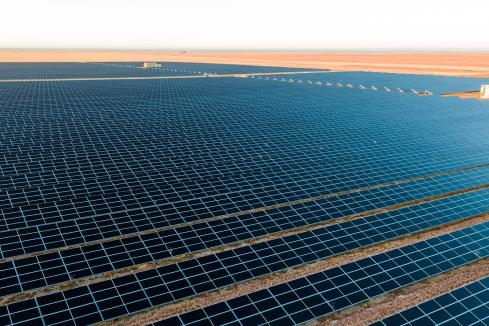 Synergy JV in 210MW renewable build