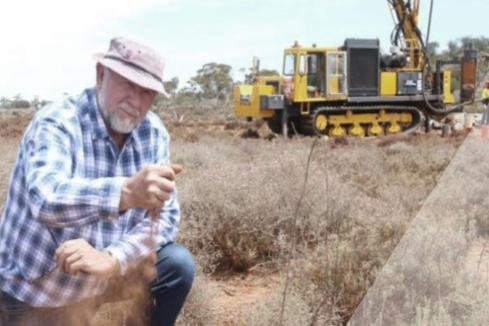 Anglo Kalgoorlie gold project looking intriguing