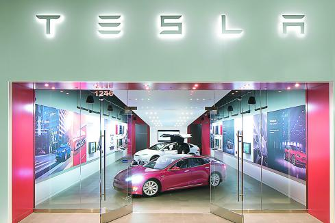 Concerns for local lithium if Musk's Tesla tanks