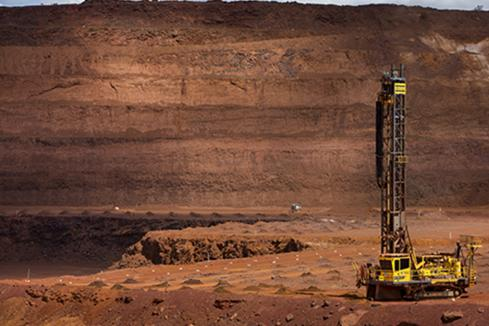 Rio plans more automated drill rigs