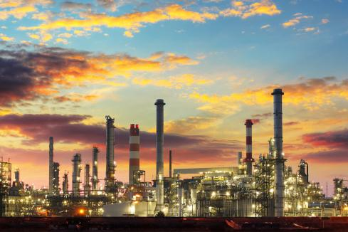 Oil dependency a slippery slope