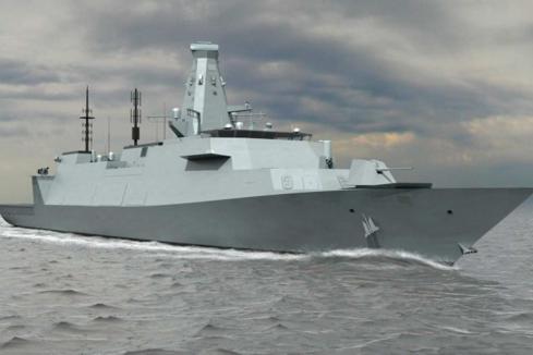 SA wins $35bn frigate contract, WA gets $670m