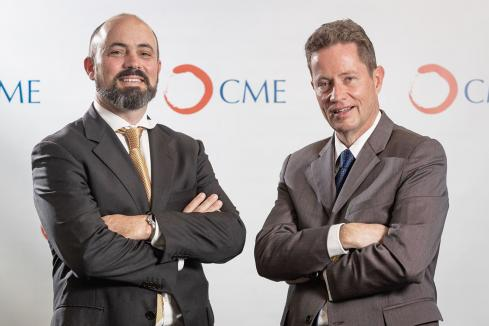 CME, Paladin announce new CEOs