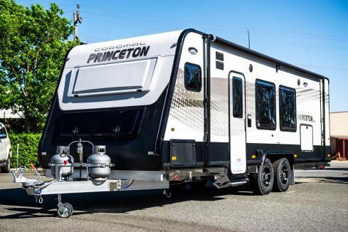 Fleetwood sells caravan business for $1m