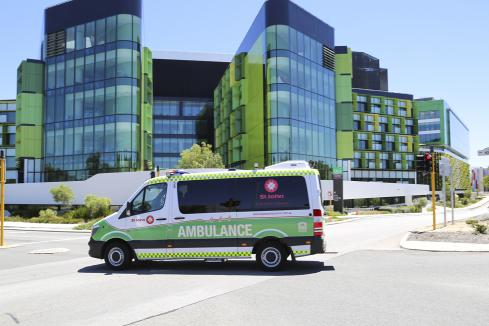 St John secures ambulance contract extension