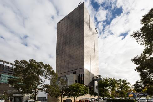 BGC hotel assets on the market