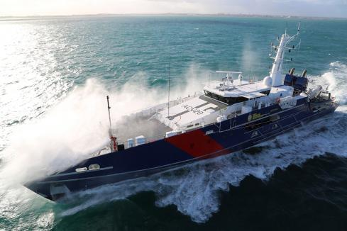 Austal wins $100m contract
