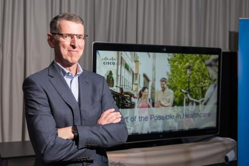 Health review takes digital focus