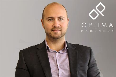 Optima Partners appoints new director