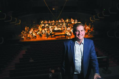 Whitehead to depart WASO