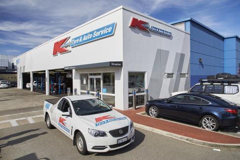 Wesfarmers in $350m KTAS sale