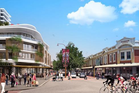 Blackburne plans $250m Subi project