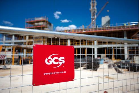 GCS wins $7m contract