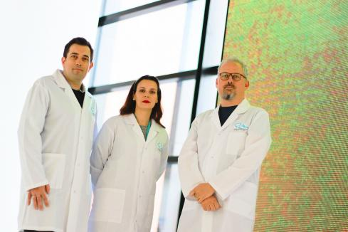 WA researchers rewarded for leading cancer and genetic disease research