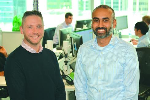 Tech Scene- Bankwest messaging service