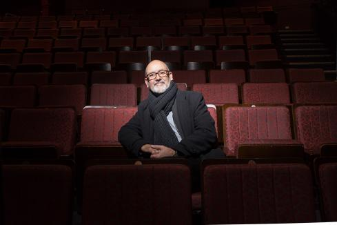 Collaborative take on indigenous theatre