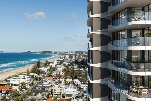 Pindan expands to Gold Coast