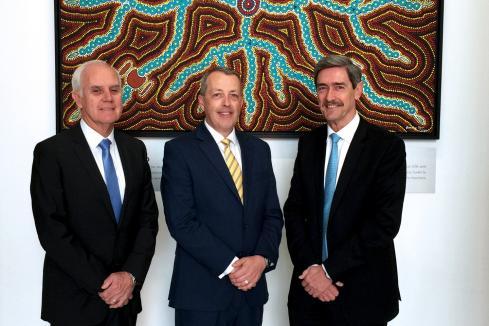 RAC announces new CEO