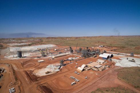 Altura mine WA's seventh as lithium players dig in