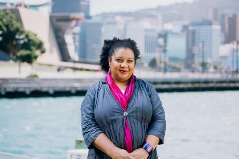 Magadza to run arts body