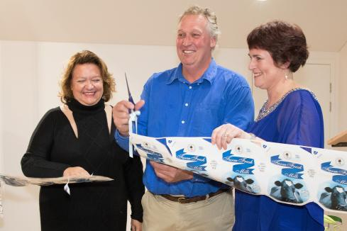 Bannister Downs opens $20m facility