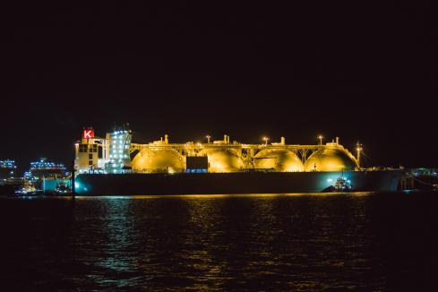 Inpex hails first LNG cargo from Ichthys
