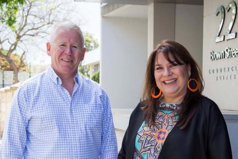 Marketforce pair launches Longreach
