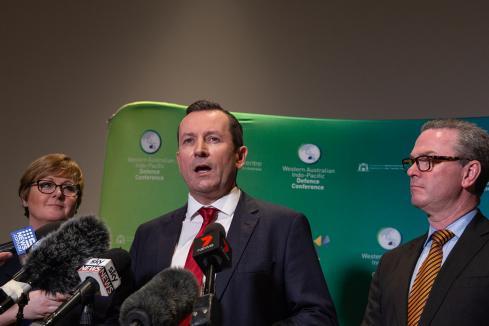 State to develop Henderson master plan