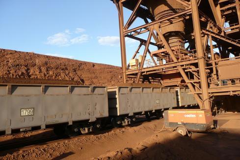 ERA approves Pilbara power line