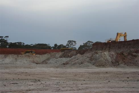 Coolgardie Minerals swings into production at Geko