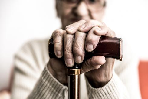 Bank on a punitive aged care outcome