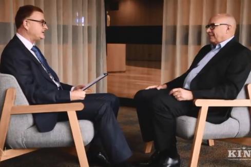 Phil Thick talks lithium
