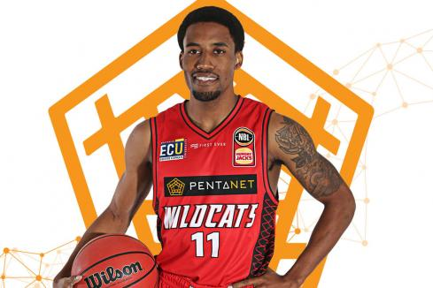Wildcats sign on Pentanet
