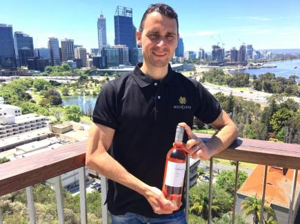 Rockcliffe Rosé 2018 Crowned Best in Australia at Wine Show of WA