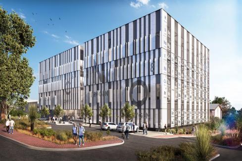 ECU announces $48m science building
